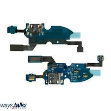 SAMSUNG GALAXY S4 MINI i9195 LADEBUCHSE ANTENNE MIKROFON FLEX KABEL REV 1.2