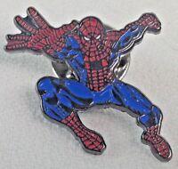 Stan Lee's Amazing SPIDERMAN - Marvel Comics & Movie Series - UK Imported Pin