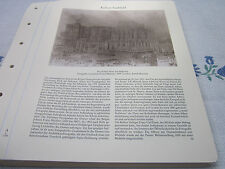 Cologne Archive 1 paysage urbain 1009 Cologne Dom sud-est de 1859 photo Johann Franz Michiels