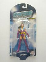 DC Direct Crisis on Infinite Earths Series 3: Earth 2 Huntress Action Figure