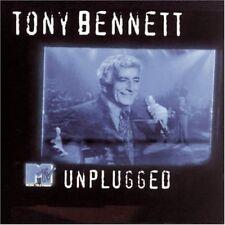 Bennett, Tony: Unplugged:Tony Bennett Live Audio Cassette