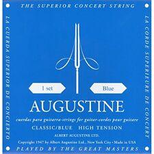 1818537 Augustine 650437 Corde per Chitarra Classica etichetta Blu Set Standar