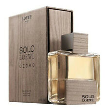 SOLO LOEWE CEDRO de LOEWE - Colonia / Perfume EDT 100 mL - Man / Uomo / Homme
