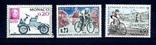 MONACO - 1963 - Anniversari sportivi