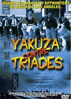 DVD Yakuza Contre Triades Occasion