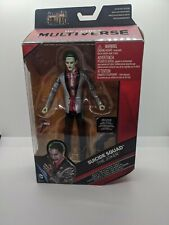 NEW DC Multiverse SuicideSquad The Joker Figure & Pistol DTB62 Ultimate Croc Arm