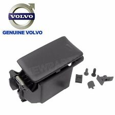 Volvo S 80 99-03 Cup Holder In Center Console GENUINE Drink Coffee Cupholder