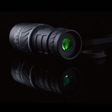 PANDA 40X60 Vision HandHeld Adjustable Monocular Travel Telescope Camping