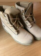 Timberland boots size 7,5