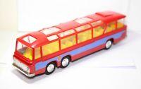NFIC Hong Kong Bus Bedford Val Vega Major Coach - Excellent Vintage Original