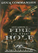 Duck Commander Duckmen 15: Fire in the Hole Hunting 2011 DVD BRAND NEW SEALED