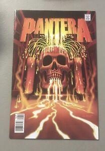 Rock and Roll Pantera #8