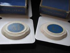Avon Seife 75 g Initial Choice U oder M Neu Sammlerauflösung Soap