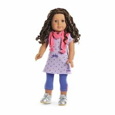 💕Authentic American Girl Doll Recess Ready Dress/Outfit NIB Perfect Gift💕