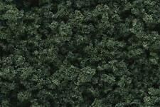Woodland Scenics FC684 - Dark Green Clump Foliage 945cm3 Pack - Tracked 48 Post
