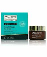 Arganicare Natural Argan Oil Firming Night Cream For all Skin Types 50ml