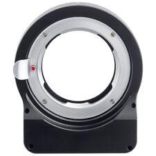 Megadap MTZ11 Auto Focus Adapter for Leica M VM lens to Nikon Z5 Z50 Z6II Z7II