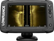 Lowrance Elite-7Ti2 Active Imaging 3in1 / Fishfinder