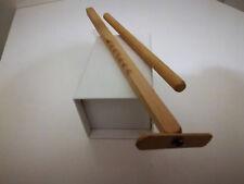 Gioco di Prestigio e Rompicapo, interamente in legno, elica magica
