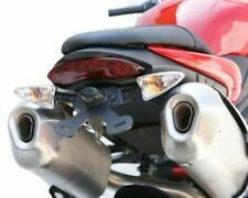 Triumph Speed Triple Evotech Performance Tail Tidy 2011 2012 2013 2014 2015