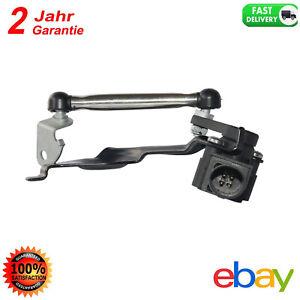 For Audi A4 8K A5 8T 1.8 2.0 2.7 3.0 3.2T Rear Left Headlight Leveling Sensor