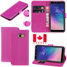Samsung Galaxy J3 Prime /Emerge /J3 2017 PU Leather Wallet Flip Stand Case Cover