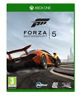 Forza Motorsport 5 (Xbox One) BRAND NEW SEALED