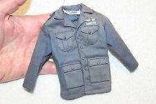 Vintage GI Joe Action Pilot - Dress Uniform - Wings & Bars