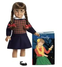 New American Girl Molly Doll Retired Never Removed From Box Fast Ship Free Gift