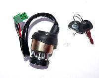 KR Ignition switch  37110-25318 SUZUKI TC 100 / TC 125 / TC 185 1973-1977