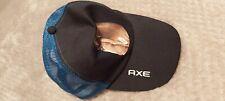 Lynx Axe Promotional Hat Cap deodorant not Lynx Africa