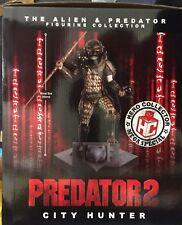 Alian - Mega Predator Statuette 34 cm (Predator 1987)- Eaglemoss