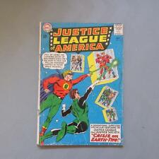 Justice League of America 22 Crisis Earth 2 Gd/Vg Skub22287 25% Off!