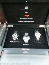 TAG Heuer Men's Quartz (Battery) Watches with 12-Hour Dial