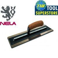 """NELA 11"""" NelaFLEX 2 Super Flexible Plaster Skimming Finishing Trowel"""