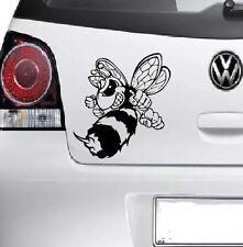 Bad Wasp Custom Vinyl Decal, Car Decal, Bumper Sticker, Laptop, Window, JMD
