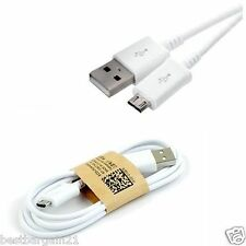 Genuine Original USB Data Sync Charger Cable Samsung Galaxy S6 S4 S3 S2 Note 2