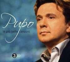 Box Le Piu' Belle Canzoni [3 CD] - Pupo RCA ITALIANA