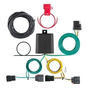 Trailer Connection Kit  Curt Manufacturing  56333