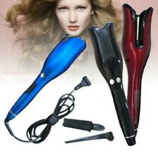 Fashion Women Air Curler Spin Curl Ceramic Rotating Automatic Hair Curling dt