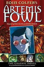 Artemis Fowl: The Graphic Novel by Eoin Colfer (Paperback, 2007)