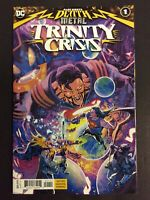 DARK NIGHTS DEATH METAL TRINITY CRISIS #1 One Shot 2020 DC Comics NM