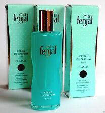 Miss Fenjal creme De Parfum Fluid Classic 100 Ml