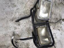 87 Warrior 350 Headlight