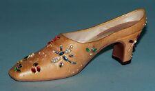 "Just the Right Shoe, Raine, ""Summer Buzz"" mixed media miniature # 25232 Nib"
