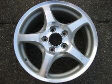 1 Genuine Honda S2000 16X6.5 ET55  inch rim in good used condition