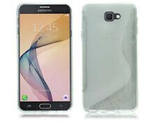 Fundas y carcasas transparentes Samsung modelo Para Samsung Galaxy J7 para teléfonos móviles y PDAs