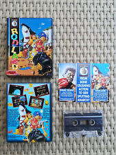 Rod-Land RodLand by The Sales Curve x Commodore 64/128. (1217)