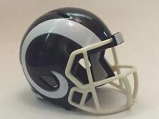 LOS ANGELES RAMS - Riddell SPEED Pocket Pro Helmet