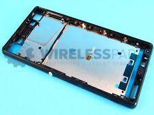 Sony Xperia Z3+ Plus / Z4 Front Frame, Black - Original Quality